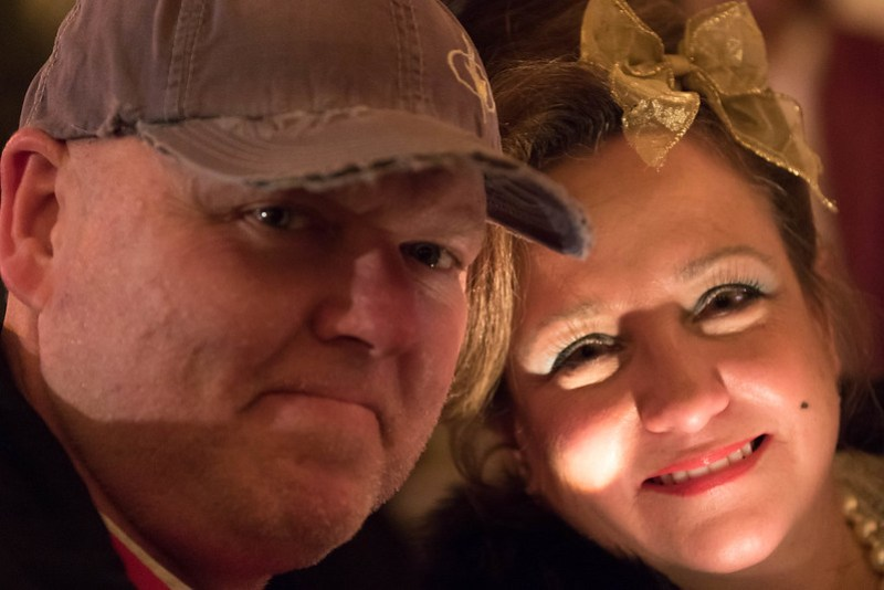 Scott and Nancy - Flash LIght Experiment-2.jpg