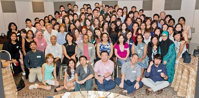 CNM Alumni Dinner 2015