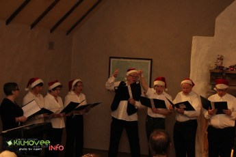 Thatched Cottage Christmas Recital (5)