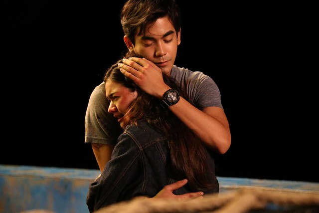Ghost Shop Thai Movie Still 6