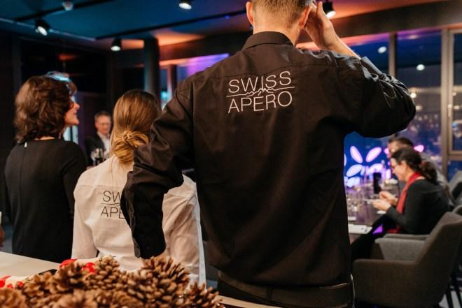 Swiss Apero Opening Stuttgart