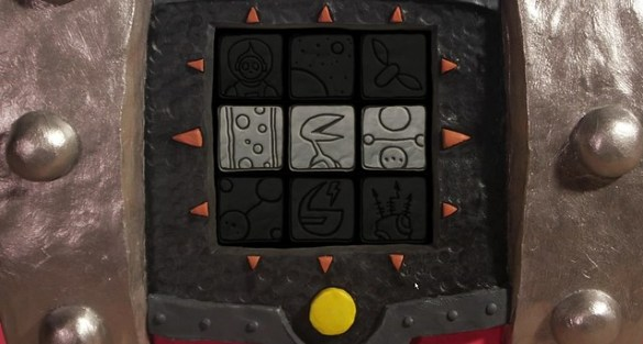 Armikrog Icon Puzzle