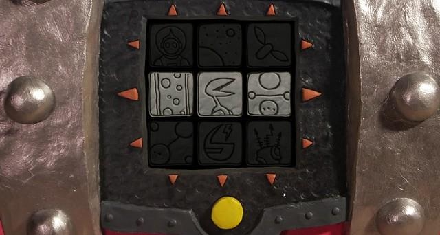 Armikrog Icône Puzzle