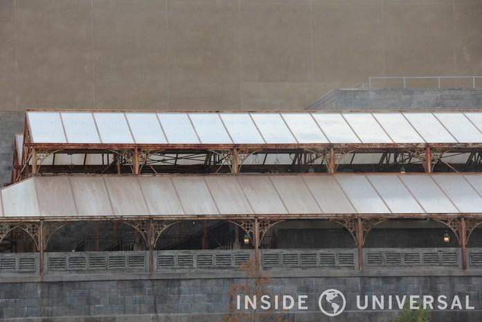 Photo Update: November 15, 2015 - Universal Studios Hollywood