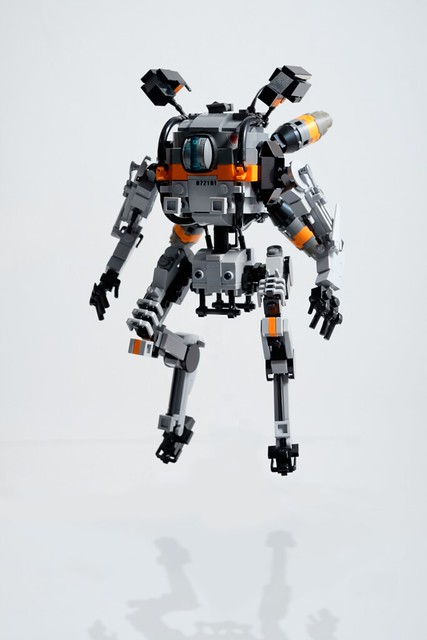 """Northstar (from """"Titanfall 2"""")"""