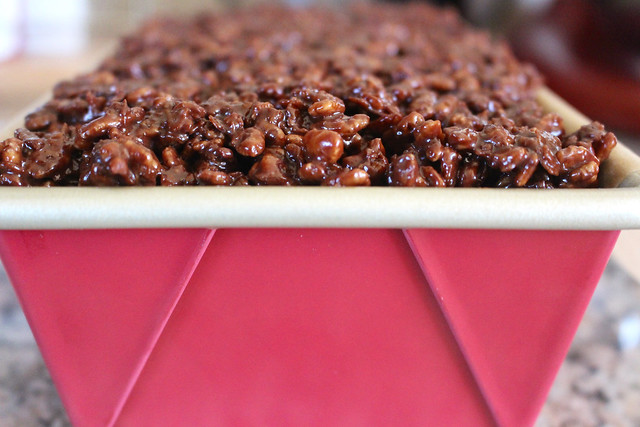 Rice Crispy Cake - 25