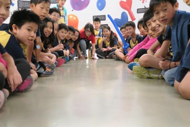 台中市神岡區氣球博物館 (147)