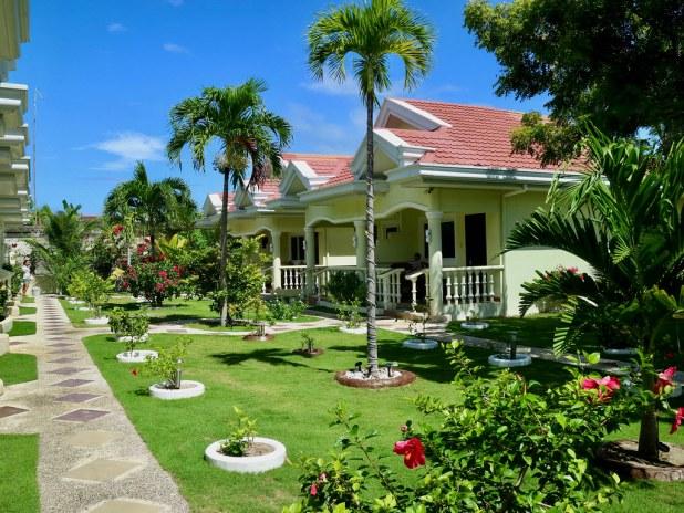 Malapascua Garden
