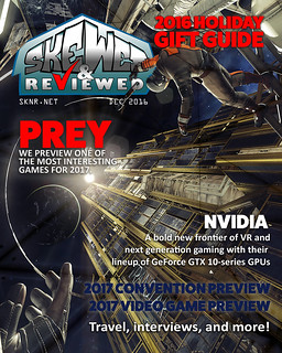 SKNR - DEC17 Cover - PREY-FINAL