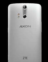ZTE Axon