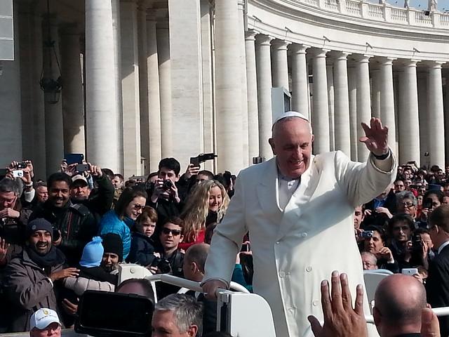 Pellegrinaggio Parrocchiale a Roma - Marzo 2015