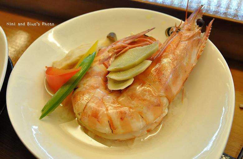 台中日式料理海鮮居酒屋海人21