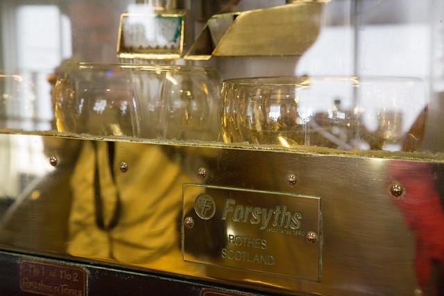 Laphroaig Distillery #夢見た英国文化