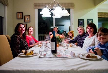 Thanksgiving Dinner-18