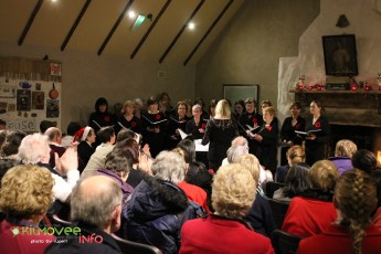 Thatched Cottage Christmas Recital (13)