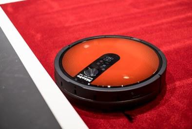 Miele robot vacuum, IFA 2015