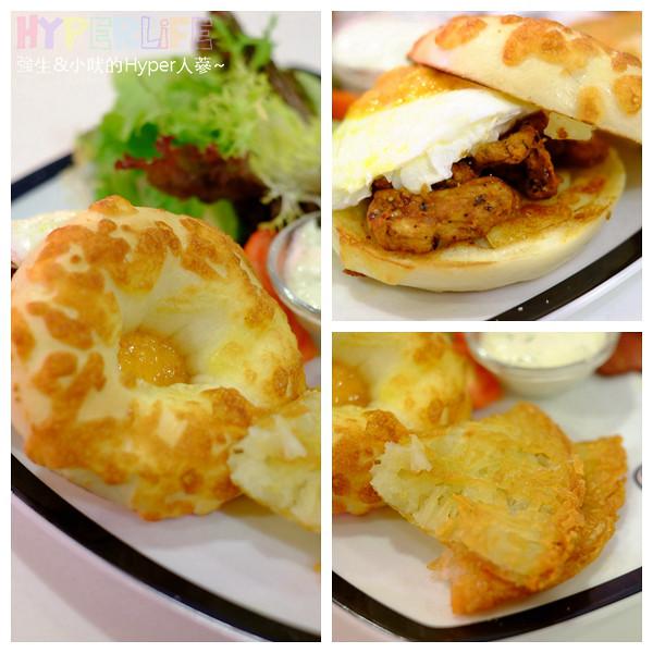 Dazzling Café & Restaurant 台中旗艦店 (29)