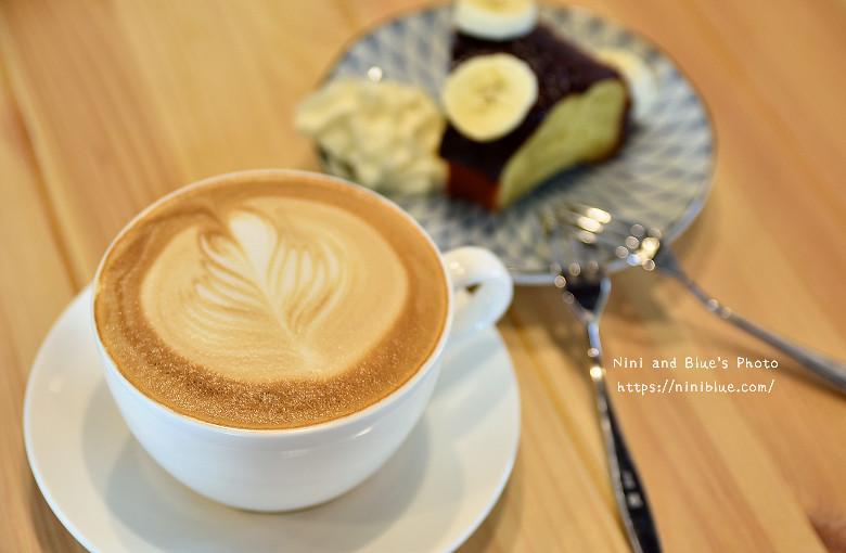 台中烏日甜點小林陳舍咖啡15