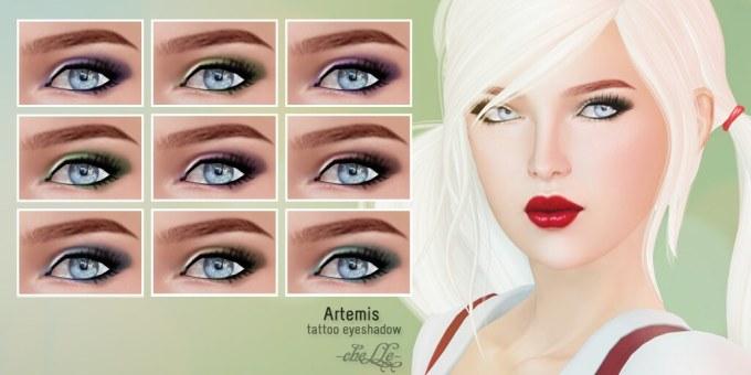 cheLLe - Artemis