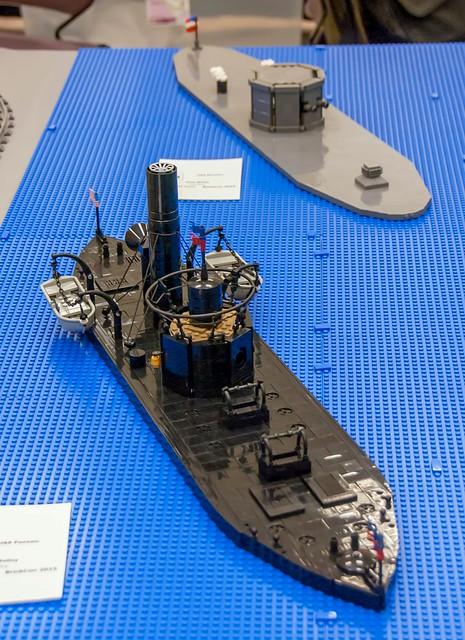 USS Passaic