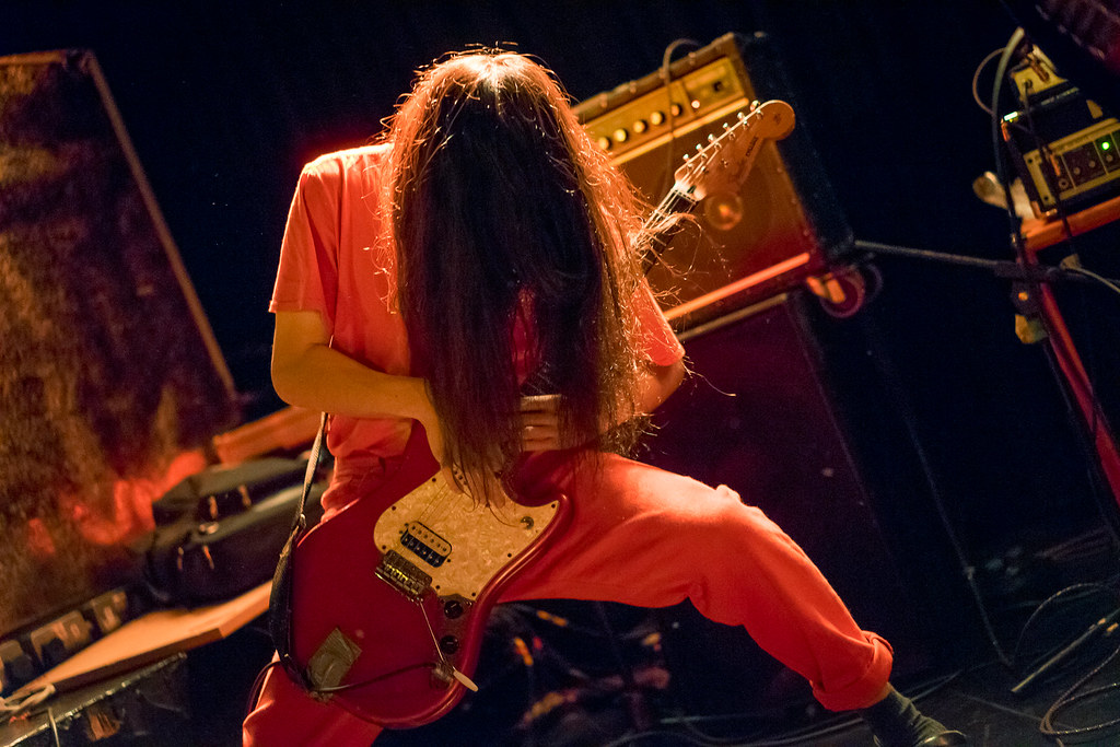 Stolen's 10th Birthday: Bo Ningen
