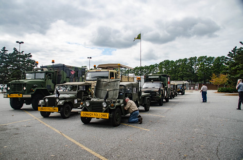 MVPA Bankhead Highway Convoy-14