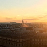 Travel: My top of 5 free things to do in Paris!