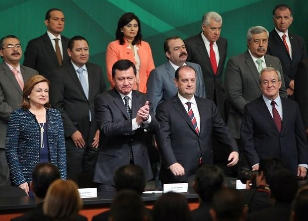 Secuestro disminuyó 30% en primer semestre: Osorio Chong