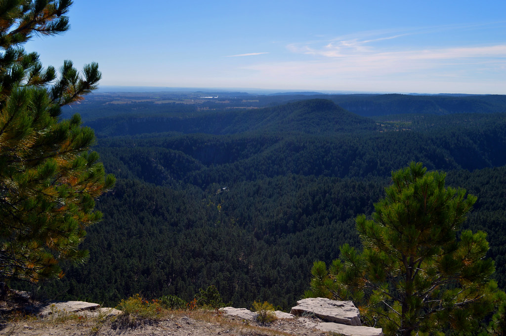 discovering Blackhills