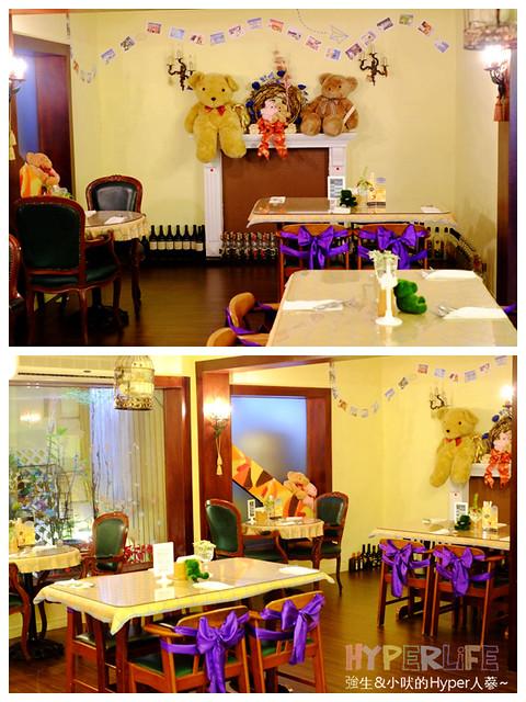 東海故事咖啡館 (18)