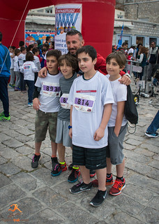 Junior's Mini Race 2015