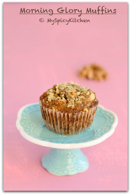 Morning Glory Muffins, Healthy Muffins, No Nutter No Oil Muffins, Cooking from Cookbook Challenge, CCChallenge, Cooking Light Recipe, Cooking Light Cookbook,