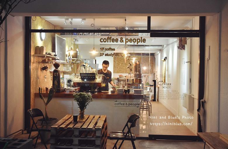 台中咖啡coffee&people22