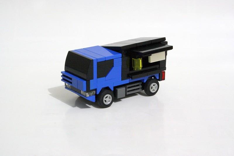 Ramen Truck