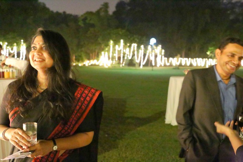 Netherfield Ball – Zac O'Yeah's Book Reception, Swedish Ambassador's Residence, Nyaya Marg