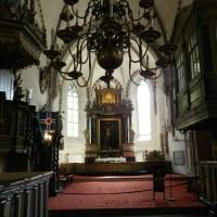 Iglesias de Tallin