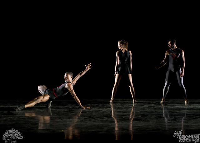 Dance Theater Harlem