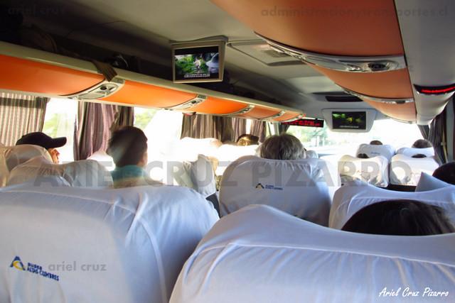 Buses Altas Cumbres - Marcopolo Paradiso 1800 DD / Scania (DSSY95)