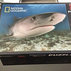 #natgeo #3d #jigsaw #puzzle from #Happikiddo