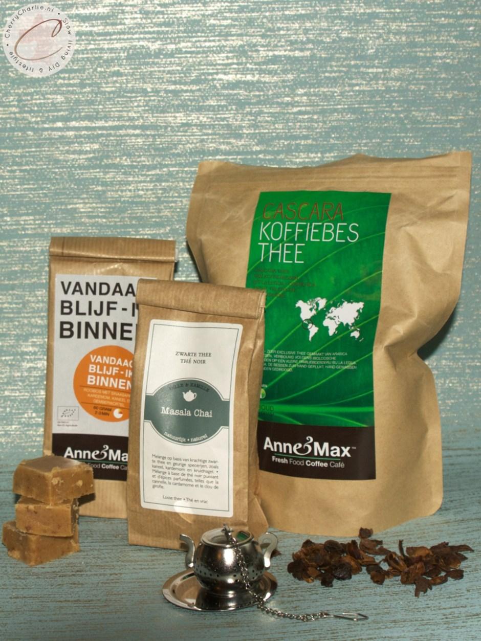 The top 5: Deze soorten thee moet je in de kast hebben staan! • CherryCharlie.nl
