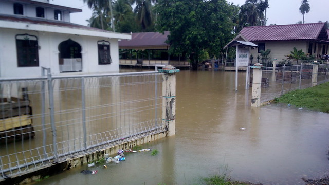 Banjir Aceh