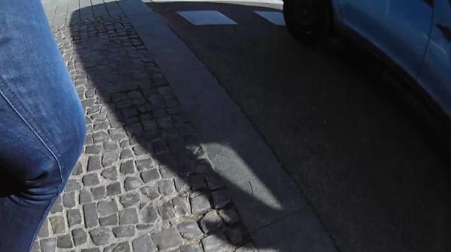 Video 1 grabado con la Polaroid Cube, cámara de acción