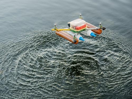 Aquacopter