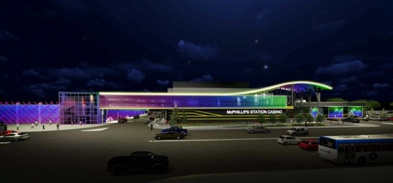 Mcphillips Casino Jobs