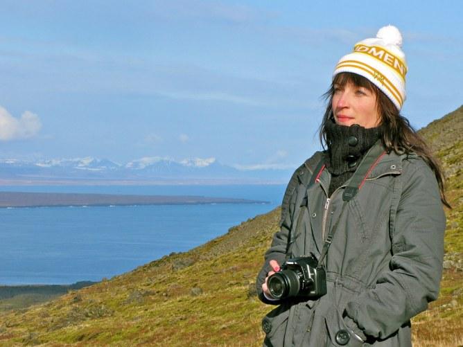 Islant-vinkit Urbaani viidakkoseikkailijatar