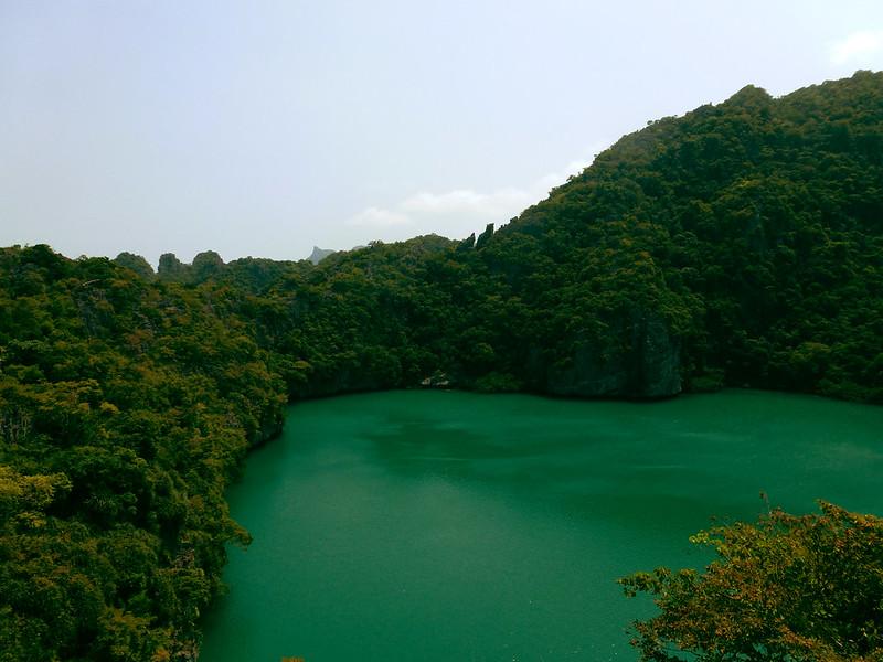 5 - Carnet de Thaïlande - 34 - Mu Ko Ang Thong National Park
