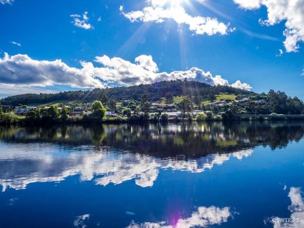 Huonville, Tasmania