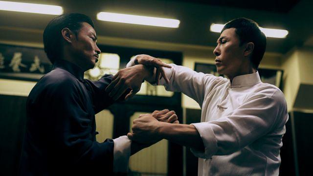 zhang jin donnie yen
