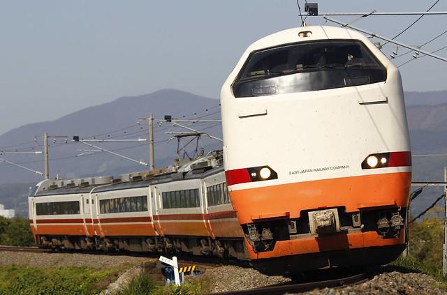 """Series 485 Rapid """"Aidu-Liner"""""""