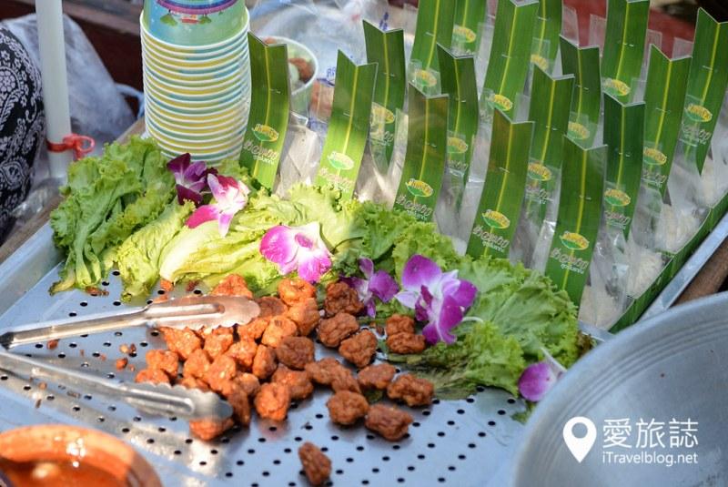 《曼谷景点推介》曼谷护城河水上市场:前往空帕敦功卡盛运河,造访官方推动的示范景点